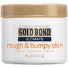 Save $3.00 on GOLD BOND® Ultimate Rough & Bumpy Skin Daily Therapy Cream when...