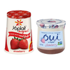 SAVE $1.00 on 10 Yoplait® when you buy TEN CUPS any variety Yoplait® Yogurt (...