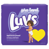 Save $1.50 on ONE BAG Luvs Diapers.