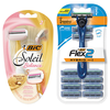 Save $4.00 on ONE (1) BIC® Flex 5  Hybrid, BIC ® Soleil ® Balance ®,...