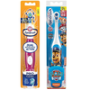Save $1.00 on any ONE (1) ARM & HAMMER Spinbrush Battery or Refill