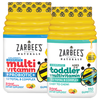 Save $3.00 Save $3.00 on ONE (1) Zarbee's Naturals Children's Multivitamin product, any variety or size.