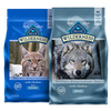 Save $4.00 on any ONE (1) bag of BLUE Wilderness dry dog or cat food (5lb or larger)