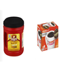 Save $1.00 on one (1) Folgers Large Can Coffee (22.6-30.5 oz) or DD K-Cups (10-12 ct....