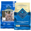 Save $3 on any ONE (1) BLUE Dry Dog or Cat Food