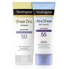 Save $3.00 on any ONE (1) NEUTROGENA® Suncare product (excludes trial sizes and c...