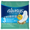 Save $0.50 on ONE Always Pads 11ct or higher (excludes Radiant, Infinity and Always D...