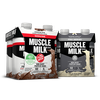 Save $1.00 on any ONE (1) MUSCLE MILK® Protein Shake 4 Pack