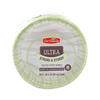 Save $1.00 on two (2) Our Family Designer Plates (44-95ct. & Bowls 48ct.) Save $1...