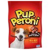 Save $1.00 on any TWO (2) Pup-Peroni® Dog Treats