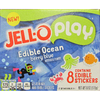 Save $0.50 on one (1) Jell-O Play Edible Sticker Gelatin & Pudding (5.1-6 oz.)
