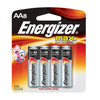 Save $1.00 on any ONE (1) pack of Energizer® Batteries