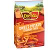 Save $1.00 on one (1) Ore-Ida Sweet Potato Fries