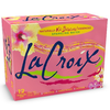 Save $0.50 on one (1) LaCroix Sparkling Water (12 pk.)