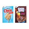 Save $1.00 SAVE $1.00 on 2 Big G Cereals when you buy TWO BOXES any flavor General Mills cereal listed: Cheerios�...