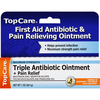 Save $2.00 $2.00 OFF ONE (1) TOP CARE TRIPLE ANTIBIOTIC OINTMENT PLUS (1 OZ)