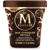 Save $1.25 on Magnum Ice Cream when you buy on ONE (1) Magnum Ice Cream, any variety...