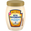 Save $1.00 on one (1) Heinz Mayonnaise (13-30 oz.)