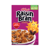 Save $1.00 on two (2) Kellogg's Adult Cereals; MiniWheats, Raisin Bran or Corn Fl...