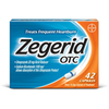 Save $3.00 on Zergerid OTC® when you buy ONE (1) Zergerid OTC® product, any v...