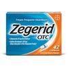 Save $3.00 on Zergerid OTC® when you buy ONE (1) Zergerid OTC® product, any v...