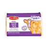 Save $1.00 on two (2) Our Family Chunk Cheese (16 oz) or Squares (10 oz.)