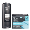SAVE $.75 when you buy ONE (1) Dove Men+Care Body Wash or Bar, any variety or size. E...
