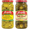 Save $0.50 on Mezzetta® Peppers when you buy ONE (1) jar of Mezzetta® Peppers...