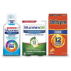 Save $2.00 on Mucinex or Delsym when you buy ONE (1) Mucinex or Delsym Product