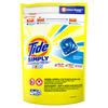 Save $0.50 on ONE Tide Simply PODS Laundry Detergent 13 ct (excludes Tide Detergent,...