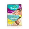 Save $3.00 on ONE BOX Pampers Swaddlers, Cruisers, OR Baby Dry Diapers (excludes tria...