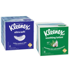 Save $1.00 on any FOUR (4) single boxes of Kleenex ® Facial Tissue (not valid on...