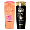 Save $3.00 on any TWO (2) L'Oreal Paris® Elvive haircare or Advanced Hairstyl...