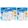 SAVE $3.00 on any ONE (1) Renuzit® Snuggle® Oil Refill (2ct, 3ct or 5ct) on a...