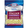 Save $2.00 on two (2) Kraft Shredded Cheese with a Touch of Philadelphia