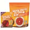Save $0.75 Save $.75 on ONE (1) Monk Fruit In The Raw® 40 Count Packet Box or 4.8oz. Bakers Bag