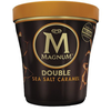 SAVE $0.50 on any ONE (1) Magnum® Ice Cream tub