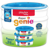 Save $2.00 on Diaper Genie® Refill when you buy ONE (1) Diaper Genie® Multi-p...