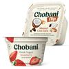 Save $1.00 on FIVE (5) Chobani® Single Serve Yogurt