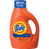 Save $2.00 on ONE Tide Detergent 75 oz or smaller (excludes Tide Heavy Duty 69 oz, St...