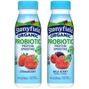 Save $1.00 off TWO (2) Stonyfield Probiotic Protein Smoothies (10oz)