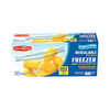 Save $1.00 on one (1) Our Family Freezer Bags (60 or 80 ct.)