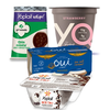 Save $0.25 on one (1) YQ, Oui Petite, Yoplait Mix Ins Stwby Chscke/Cookies N Cream/S&...