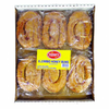Save $0.70 $0.70 OFF ONE (1) KERNS HONEY BUNS TRAYPACK 6 CT. SEE UPC LISTING