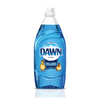 Save $1.00 on TWO Dawn Ultra Dishwashing Liquid Products OR Dawn Platinum Foam 10.1 o...