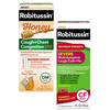 Save $2.00 off ANY Adult Robitussin®