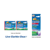 Save $4.00 on any ONE (1) Children's Claritin® (4 oz or 20 ct or larger), Red...