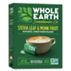 SAVE $2.00 on ONE (1) of any Whole Earth® sweetener product on ONE (1) of any Who...