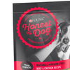 Save $7.00 on one (1) Honest to Dog Treats (16 oz.)