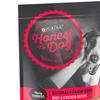 Save $7.00 on one (1) Honest to Dog Treats (16 oz.)